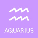 Tarotscopes Symbol for Aquarius