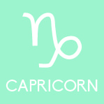 Tarotscopes Symbol for Capricorn