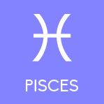 Tarotscopes Symbol for Pisces
