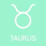 Tarotscopes Symbol for Taurus