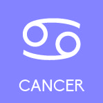 Tarotscopes Symbol for Cancer